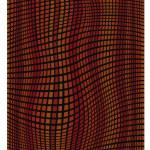 Snake skin reptile seamless pattern — Stock Vector #39705963