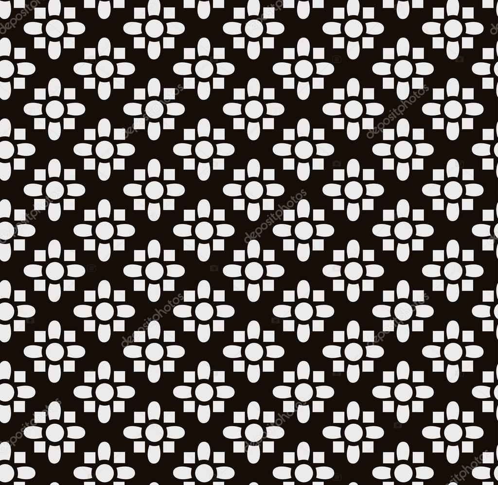 Seamless Abstract Pattern Vector Pattern Seamless Abstract