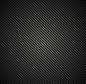 Carbon fiber background texture — Stock Vector