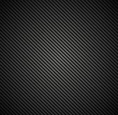Carbon fiber background texture — Stock Vector
