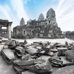 Постер, плакат: Angkor Wat Cambodia