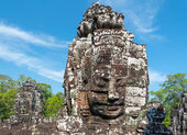 Angkor Wat Cambodia. — Stock Photo