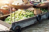 Vietnam, Mekong river delta. — Stock Photo
