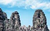 Angkor wat Kambodja. — Stockfoto