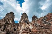 Thaïlande de lopburi. singe — Photo