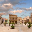 HAVANA, CUB- MAY 15: PlazSFrancisco de Asis on may 15, 20 — Stock Photo #26381001