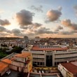 Stock Photo: Morning Havana, Cuba, panorama