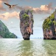 James Bond Island — Foto Stock