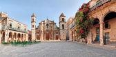 San cristobal katedrali — Stok fotoğraf