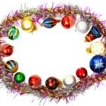 Christmas ornament — Stock Photo #1339378