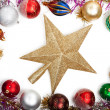 Christmas ornament — Stock Photo #1340454
