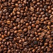 Royalty-Free Stock Photo: Coffee bean background