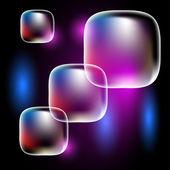 Bubbles — Stok Vektör