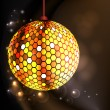 Disco ball — Stock Vector #29782501