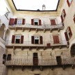 Castel thun inside view - 