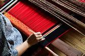 织机 — 图库照片