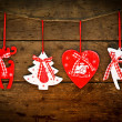 Christmas decoration — Stock Photo #15529537