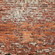 Brick wall — Stock Photo #20216231