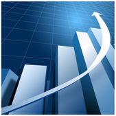 Tableau financier — Vecteur