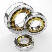 Ball-bearing — Stock Photo