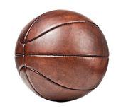 винтаж баскетбол — Стоковое фото