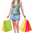 Shopping — Stock Photo #6015294