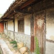 Old Chinese Farmhouse — Stock Photo #12691993