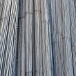 Stock Photo: Reinforced Steel Rods