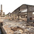 Remains of an Old Factory — Stock Photo #24930765