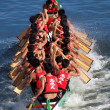 The 2013 Dragon Boat Festival in Kaohsiung, Taiwan — Stock Photo #26776477