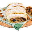 Apple strudel — Stock Photo #13907213