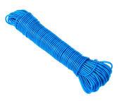 Hank de azul cabo isolado — Foto Stock