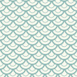 Stockvektor : Abstract tile in one pattern
