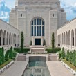 Stock Photo: AustraliWar Memorial