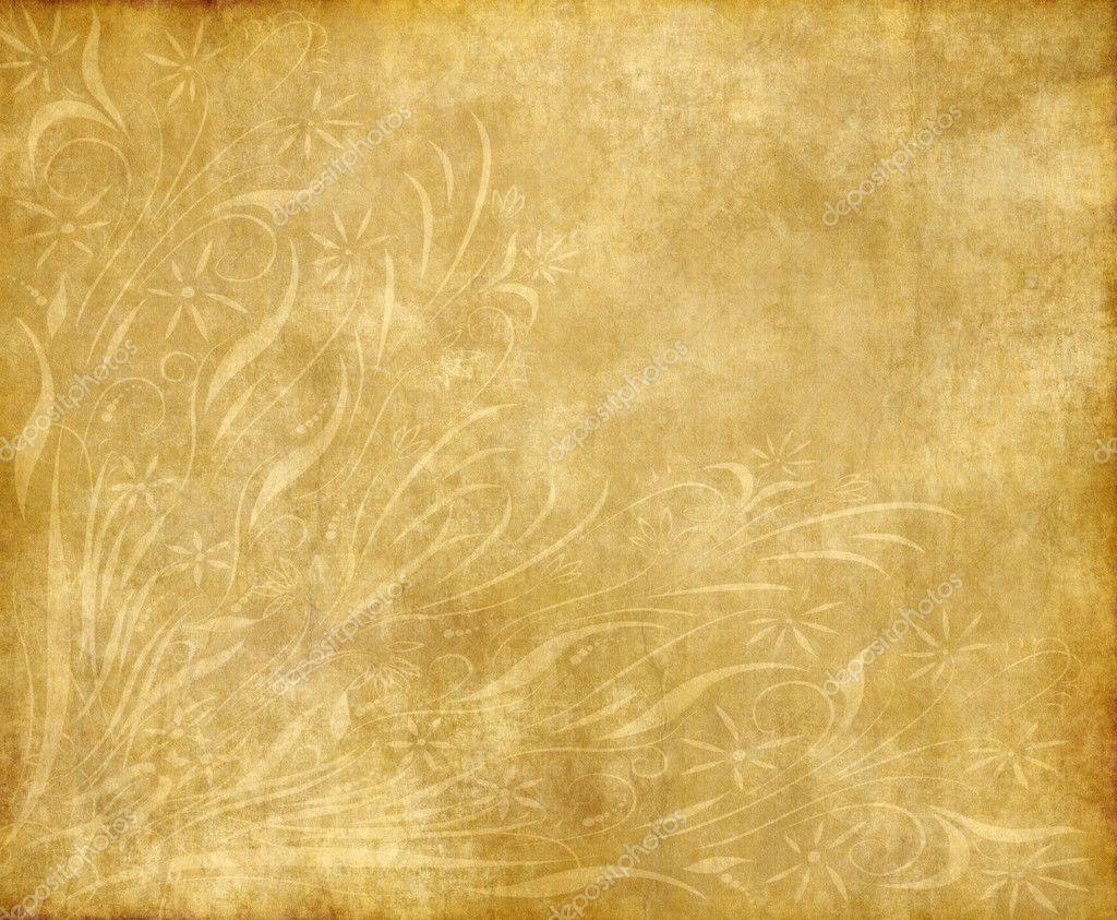 Parchment Background Image Or parchment background