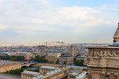 Paris skyline. — Stock Photo