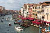 Venedik sabah. — Stok fotoğraf