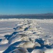 Baltic sea in winter. — Stock Photo #40272719
