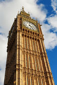 Big Ben , London. — Stock Photo