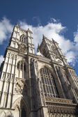 Westminster abbey, London. — Stock Photo