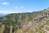 Vulcano etna, sicilia. — Foto Stock