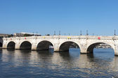 Pont Neuf, Paris. — Stock Photo