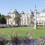 Luxembourg palace, Paris. — Stock Photo #50468359