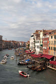 Venise, grand canal. — Photo