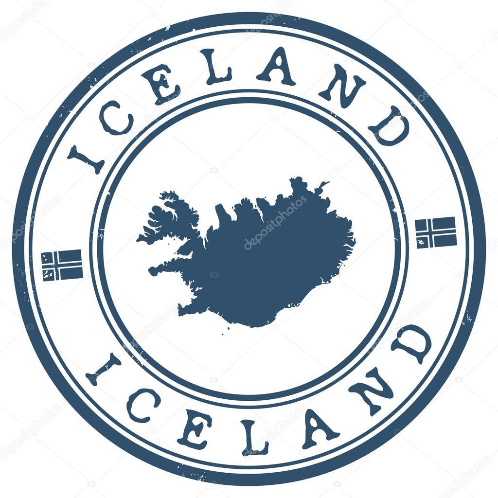 冰岛五星级酒店标志