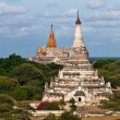 Bagan, Myanmar — Stock Photo