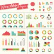Infographic elements — Stock Vector #38316963