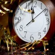 2013 New Years Party Background. — Stock Photo #14543663