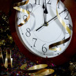 2013 New Years Party Background. — Foto Stock #15540295