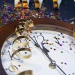 2012 New Years Party Background — Stock Photo #7743519